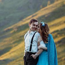 Wedding photographer Egor Likin (likin). Photo of 01.08.2017