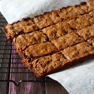 Date And Almond Slice Recipes.