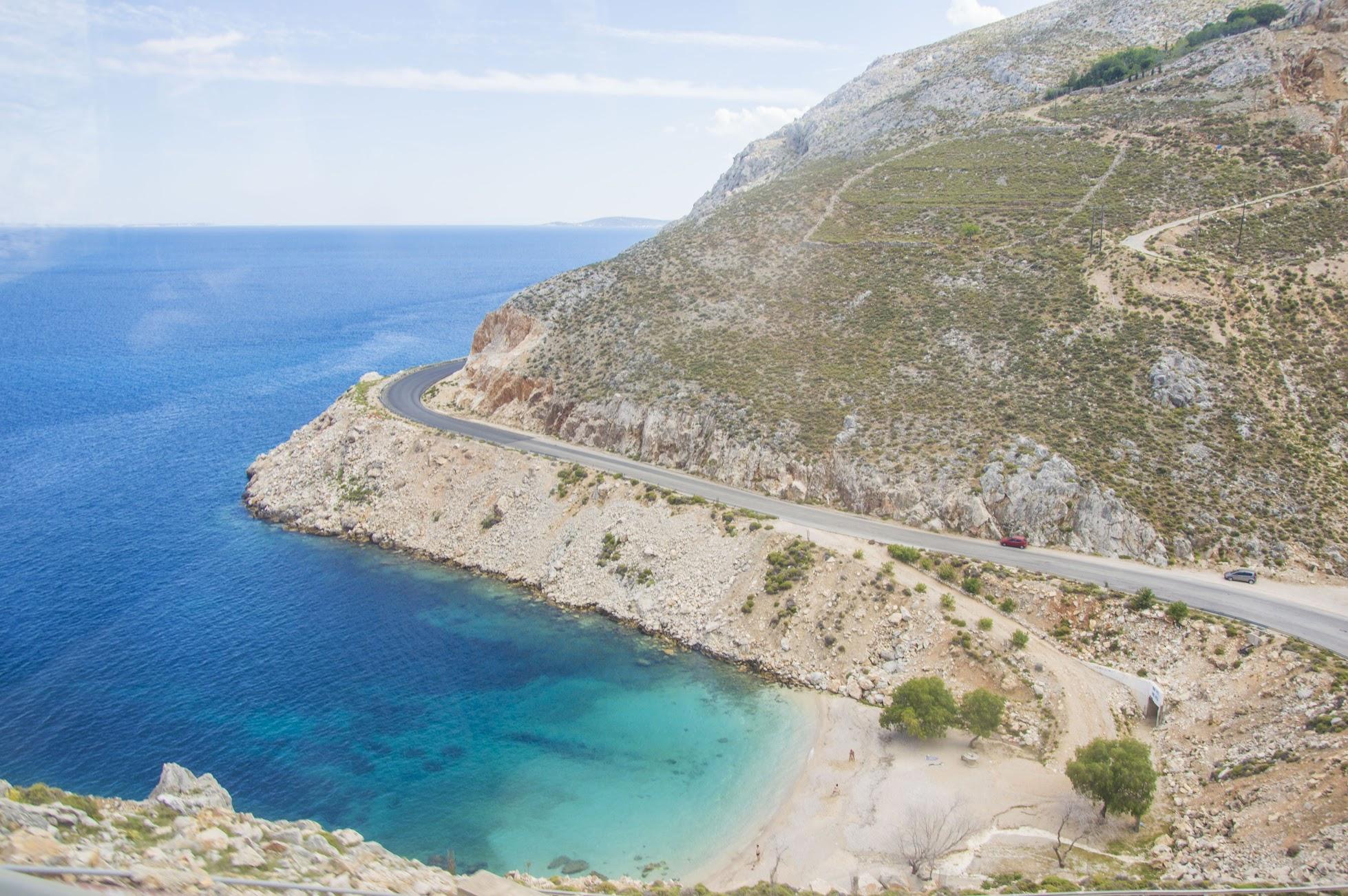 auto-rijden-griekenland