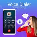 Voice Call Dialer : Voice Phone Dialer & call icon