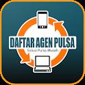 DAFTAR AGEN PULSA icon
