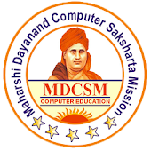 MDCSM Computer Education
