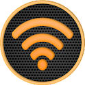Analyseur de signaux de WIFI icon