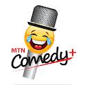 MTN Comedy + icon