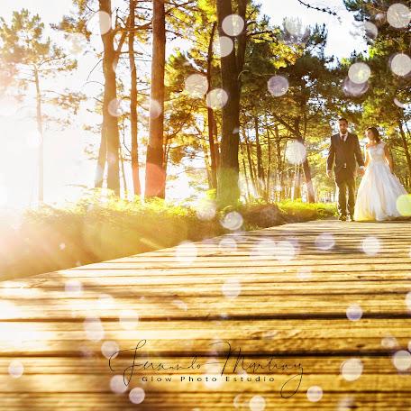 Fotógrafo de bodas Glow photo Estudio (glowphoto). Foto del 29.08.2018