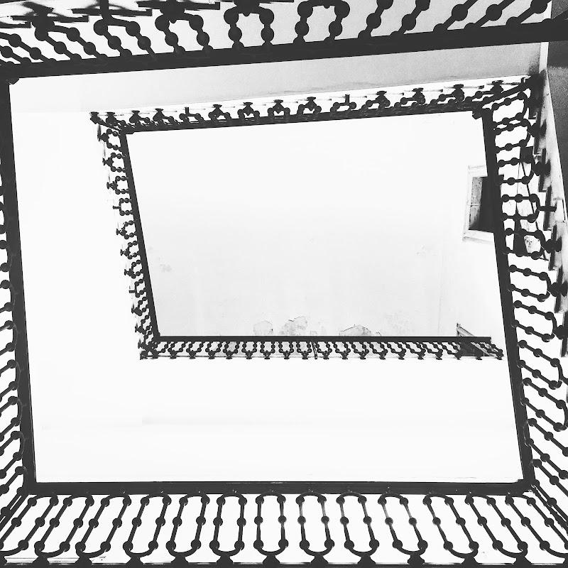 Ho scattato dopo la mostra di Escher. di martell_ina