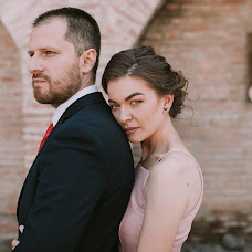 Wedding photographer Bogdan Brad (bradbogdanfoto). Photo of 30.08.2017