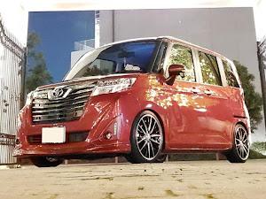 ルーミーカスタム  G 30年式のカスタム事例画像 Yunさんの2019年10月11日11:47の投稿