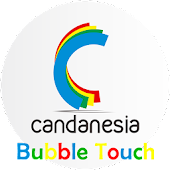 Candanesia Bubble Touch