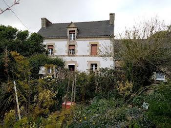 maison à Guénin (56)