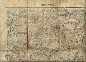 Photo: Mapa cz. 1