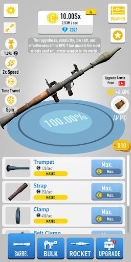 Idle Guns 3D 2.0 screenshots 7