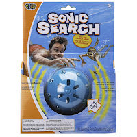 Sonic search