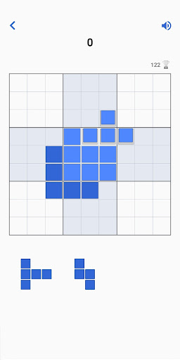 Block Puzzle - Sudoku Block  screenshots 6