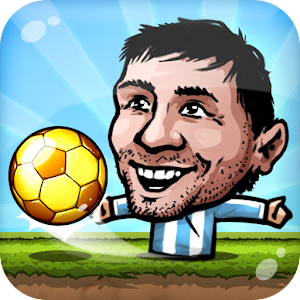 Puppet Soccer 2014 – Football for PC and MAC