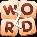Crossword Puzzles Game – Word Scramble icon