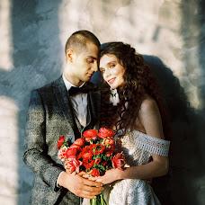 Свадебный фотограф Катерина Кузьмичёва (katekuz). Фотография от 06.03.2018
