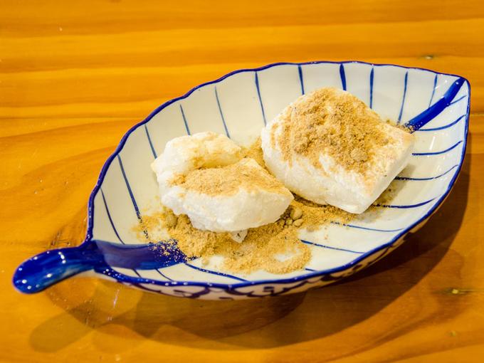 お米よりも太りにくい!? 腹持ちがいいお餅の知られざる健康効果 ...