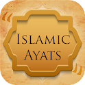 Islamic Quotes Ayat Wallpapers icon
