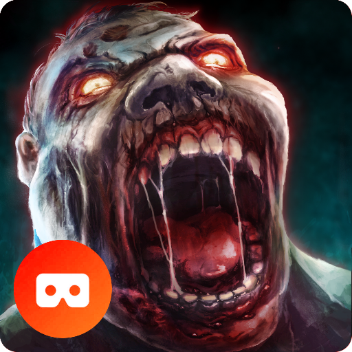 DEAD TARGET VR: Zombie Intensified game (apk) free download for Android/PC/Windows