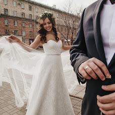 Wedding photographer Pavel Neunyvakhin (neunyvahin). Photo of 09.05.2016