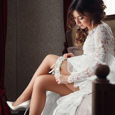 Wedding photographer Ilya Sedushev (ILYASEDUSHEV). Photo of 22.02.2017