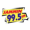Jammin' 99.5FM icon