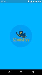Churchyy - náhled
