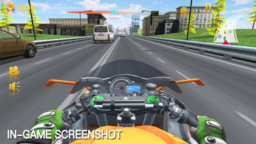 Moto Racing Rider 1.3 screenshots 2