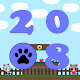 Two Oh Paw Eight - Cat 2048 APK
