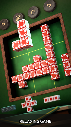 Wood SudoBlocks 3D - A Better Classic Wood Puzzle android2mod screenshots 6