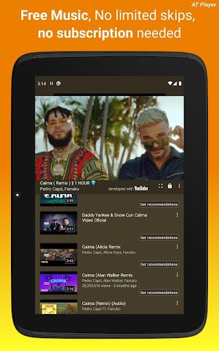 Free Music Download, Music Player, MP3 Downloader screenshot 12