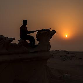 by Ramakrishnan Sundaresan - Landscapes Sunsets & Sunrises (  )