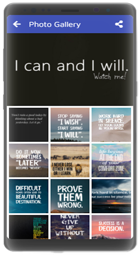 Motivational Quotes Wallpapers 2021 screenshot 4