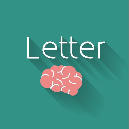 Letter Brain -  Word Puzzle