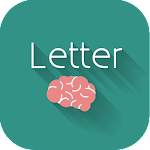 Letter Brain -  Word Puzzle 2.4