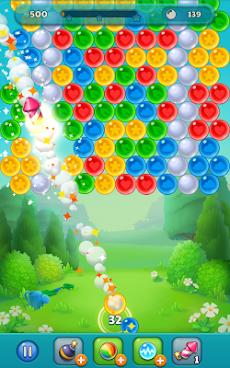 ハッピーバブル:シューティング & ポップのおすすめ画像5