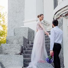 Wedding photographer Anna Anisakharova (anisaharovaanna). Photo of 25.05.2016