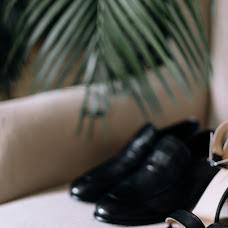 Свадебный фотограф Анастасия Савельева (savelievanastya). Фотография от 26.07.2019