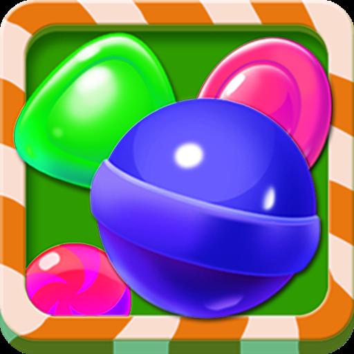 Candy Splash Link