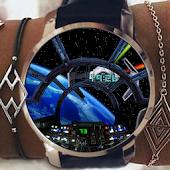 Tải Star Watch Clock skin miễn phí