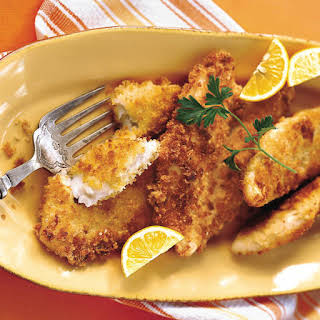 Dory Fish Recipes.