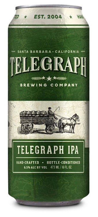 Logo of Telegraph IPA