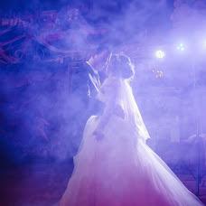 Wedding photographer Nikolay Lazbekin (funk). Photo of 22.07.2018
