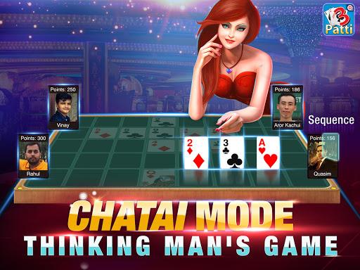 Teen Patti by Octro - Indian Poker Card Game screenshot 5