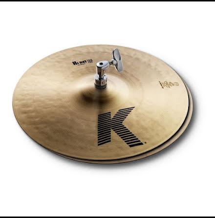 "13"" K Zildjian - Hi-hat"