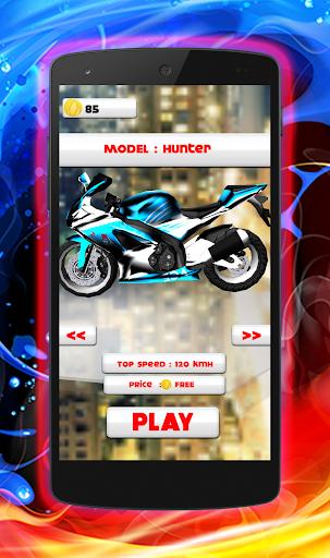 City Racer - Highway Nitro