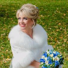 Wedding photographer Andrey Lipov (fotoman76). Photo of 24.10.2016