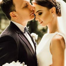 Wedding photographer Vitaliy Galichanskiy (galichanskiifil). Photo of 03.06.2018
