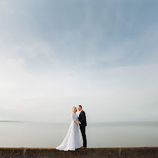 Wedding photographer Marina Brenko (marinabrenko). Photo of 30.11.2017